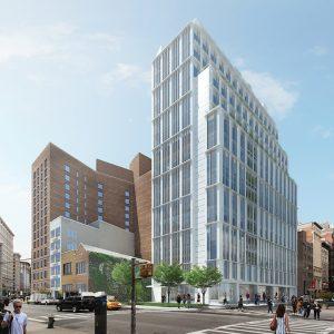799 Broadway, CetraRuddy, Silicon Alley, Union Square tech hub