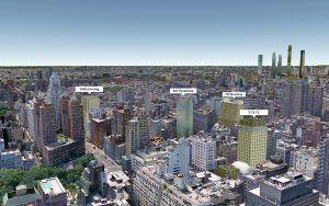Silicon Alley, Union Square tech hub, Union Square development