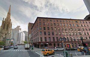799 Broadway, St. Denis Hotel