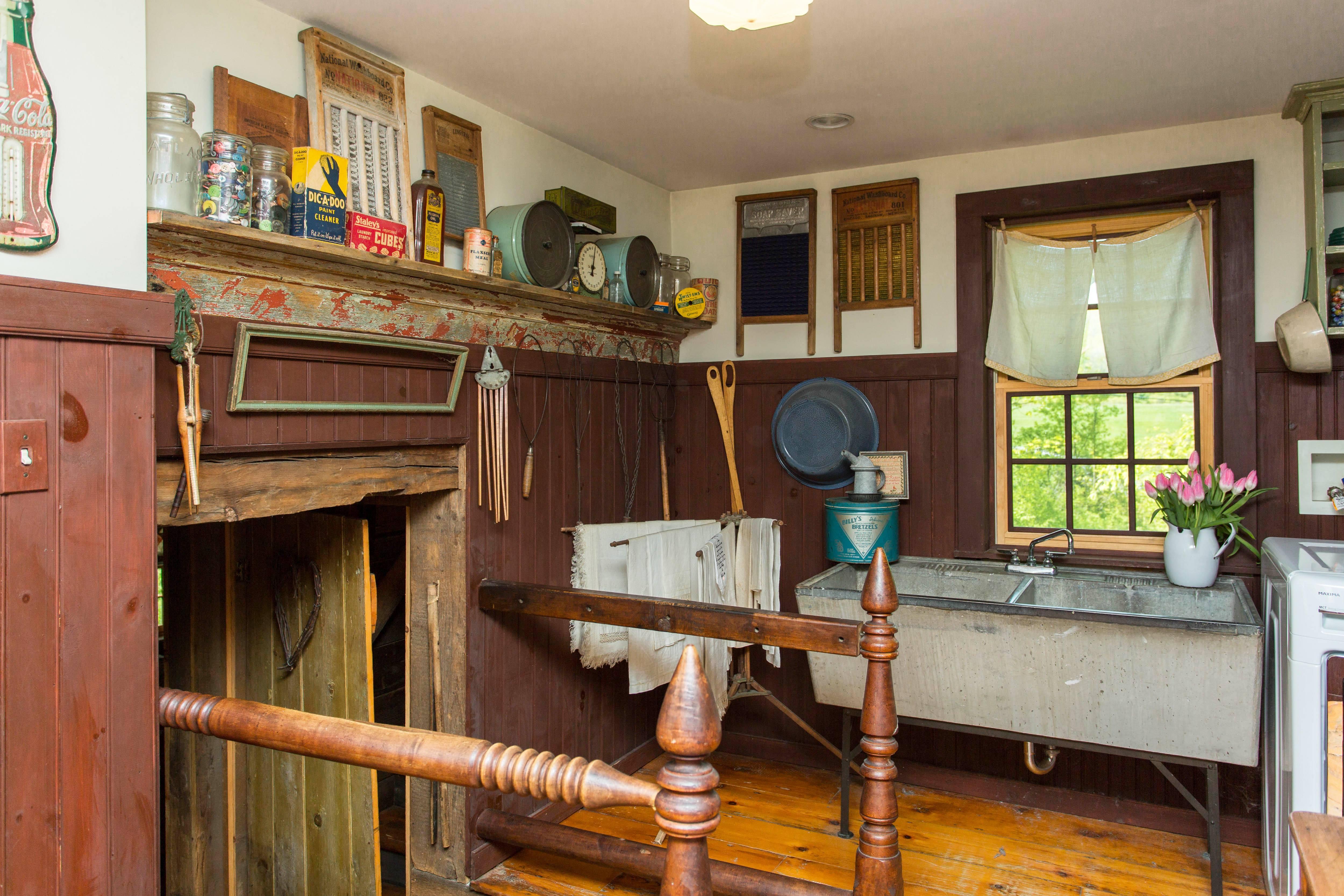 Fuller Reid House, Upstate New York, Sotheby's
