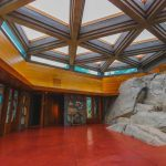 petra island, frank Lloyd wright, Joe Massaro, chilton and chadwick