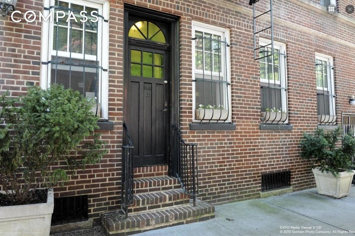 344 West 12th Street, west village, compass