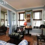 344 West 12th Street, west village, compass