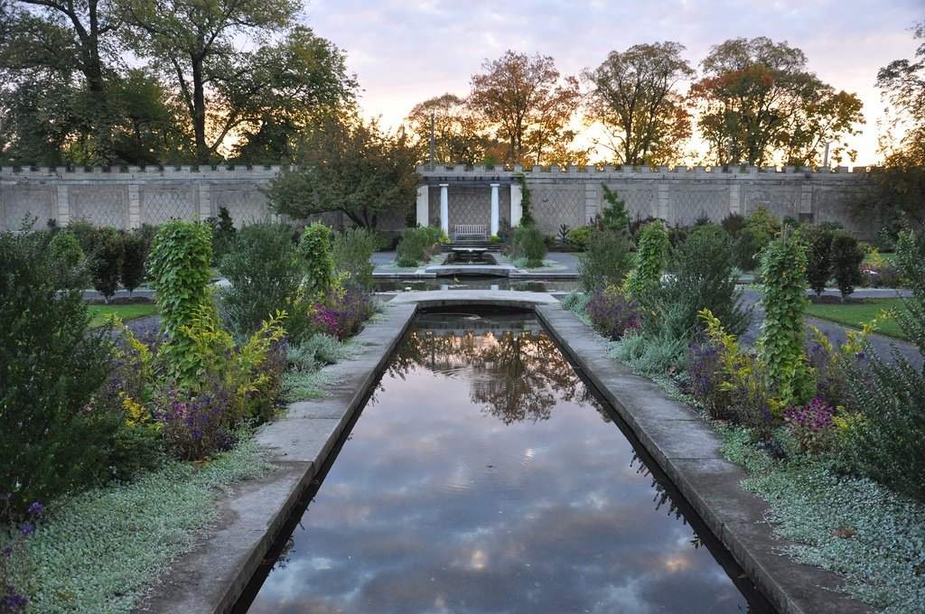 untermyer garden, yonkers, untermyer park
