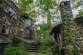 249 croton dam road, cool listings, ossining, elda castle