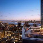 One Hudson Yards, Hudson Yards, Rentals