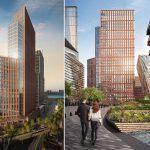 One Hudson Yards, Hudson Yards, Rentals