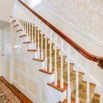 101 East Union Street, Italianate home, Burlington NJ