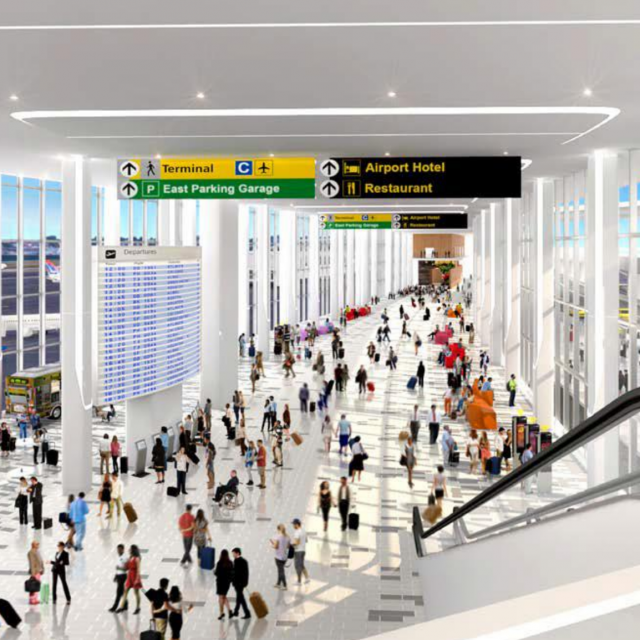 Port Authority approves more than $1B for construction at NYC airports