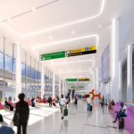 LaGuardia Airport, Governor Cuomo, new LaGuardia