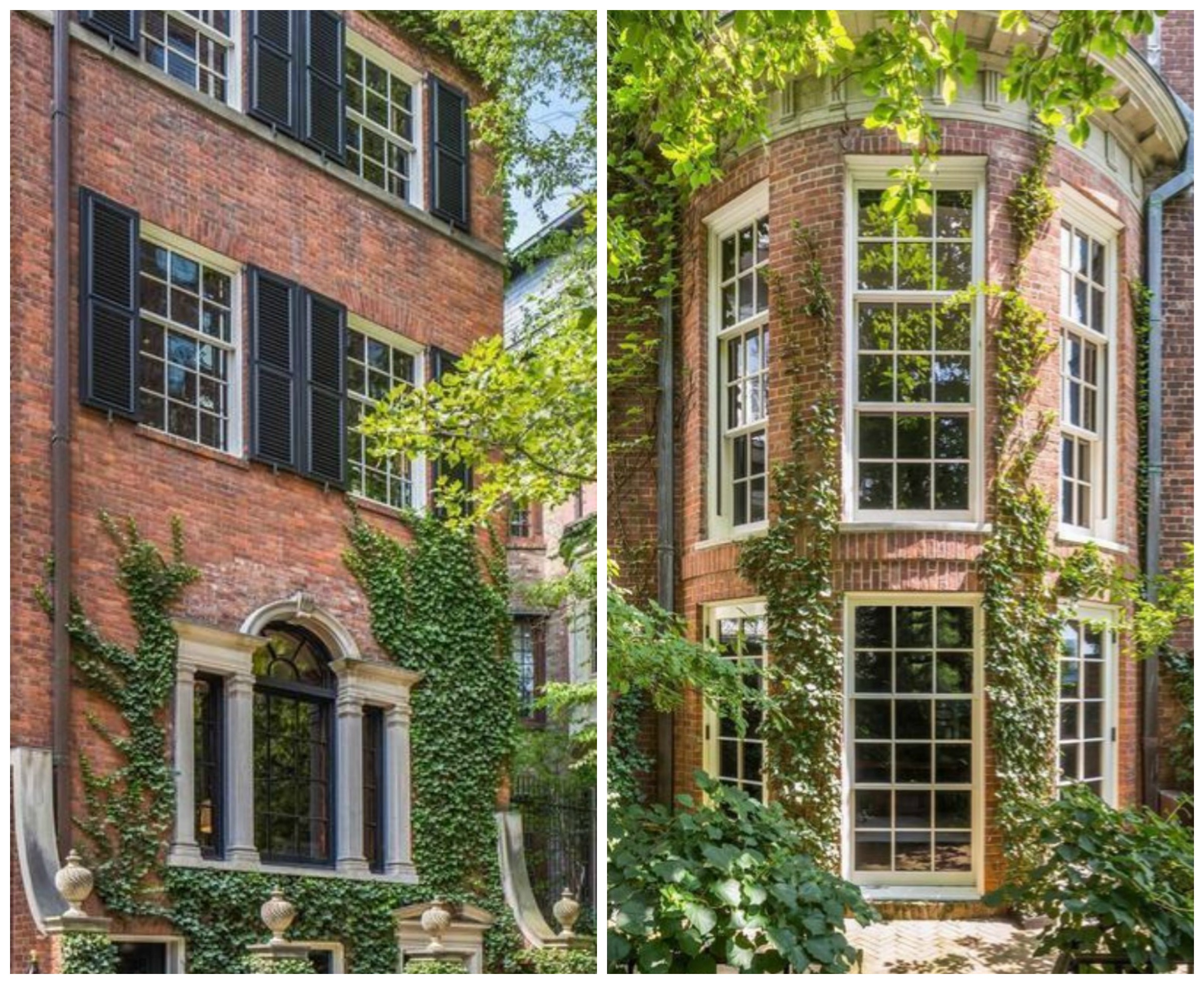 elizabeth arden s former sutton place townhouse hits the market