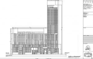 Sendero Verde, Handel Architects, L+M Development, East Harlem affordable housing, passive house NYC