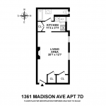 1361 Madison Avenue, Cool listings, upper east side, co ops