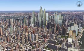 east midtown, rezoning, midtown manhttan