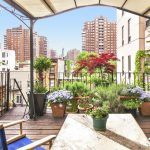 361 West 30th Street, cool listings, West Midtown