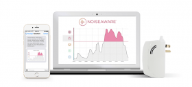 noiseaware, noise pollution, noise sensors