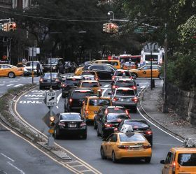 nyc, traffic, congestion pricing