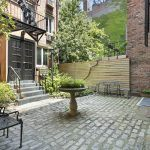 337 West 20th Street, cool listings, chelsea, muffin house, co-ops