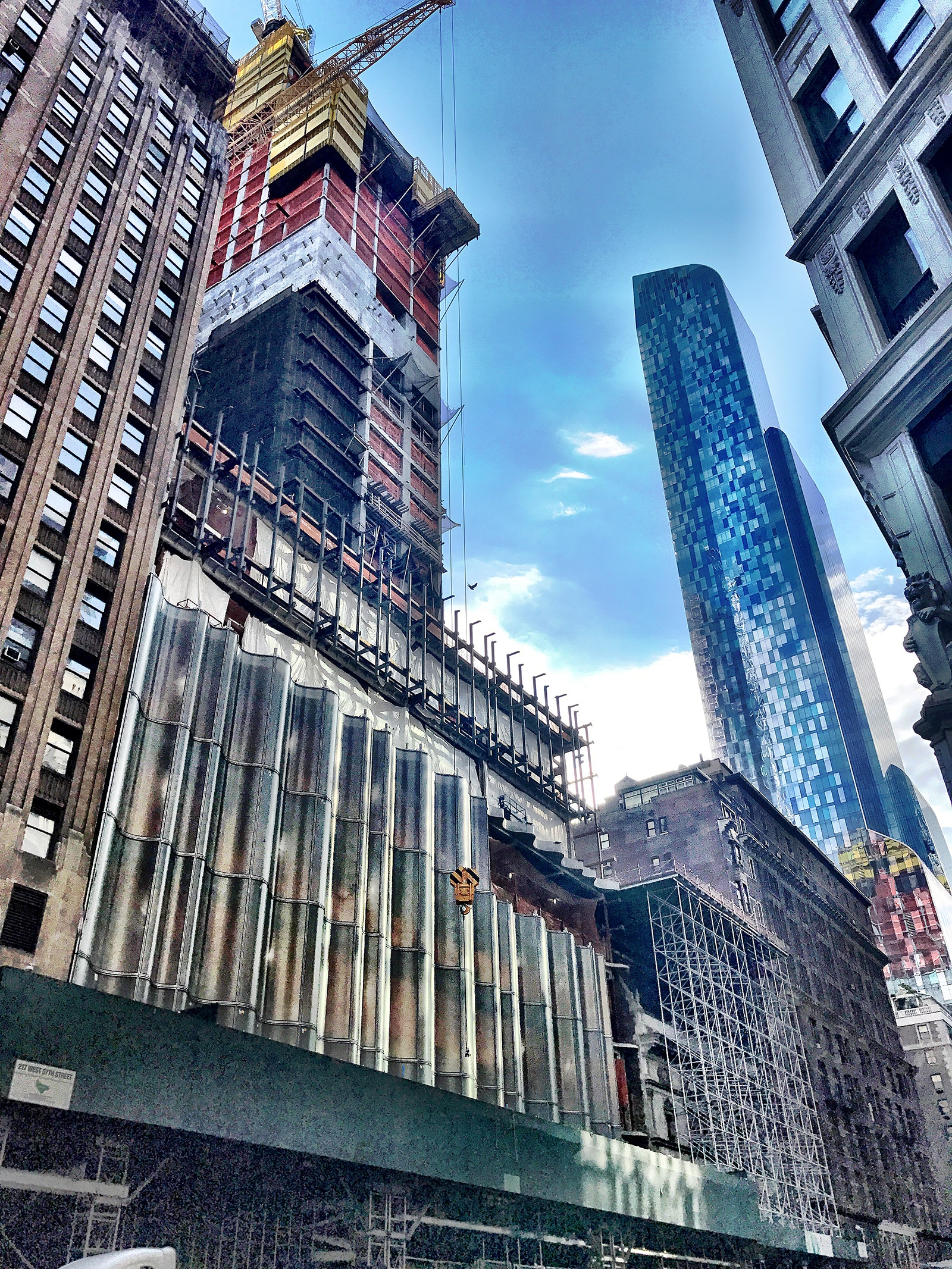 central park tower, 225 west 57th street, extell development