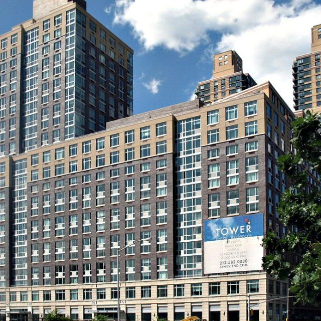 Enter the waitlist for middle-income apartments near Lincoln Center from $2,300/month