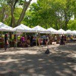 Stuyvesant Town, Stuy Town green market