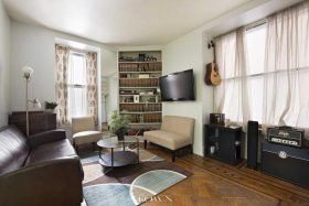 205 west 57th Street, the osborne, cool listings, Midtown West