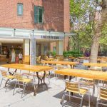 Stuyvesant Town, Stuy Town cafe