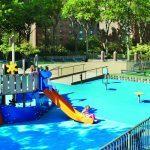 Stuyvesant Town, Stuy Town playground