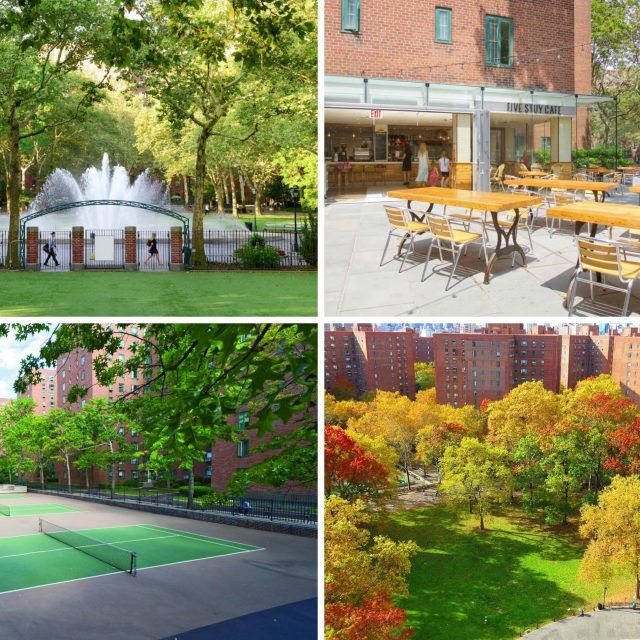 Stuyvesant Town goes green: How the 70-year-old complex is reinventing itself in a modern age