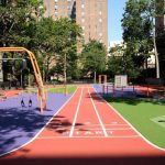 Stuyvesant Town, Stuy town fitness center