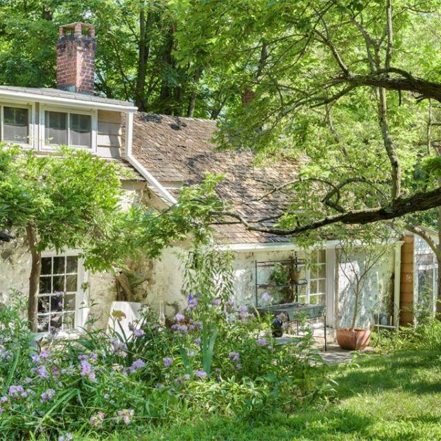 For $1.6M, a 1780s stone house in the Palisades that may have been George Washington's office