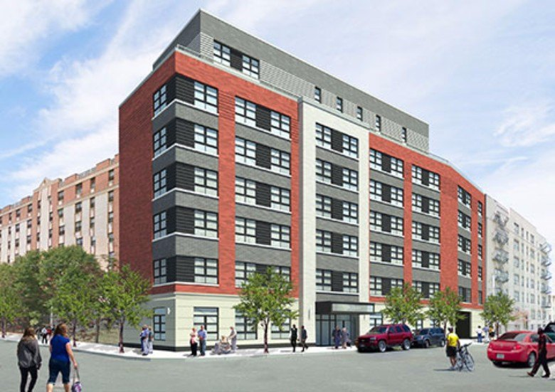 120-126th West 169th Street, Highbridge, Bronx affordable housing