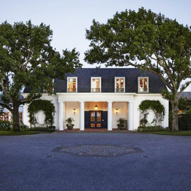 $175M former Ford family estate sets record for most expensive Hamptons listing