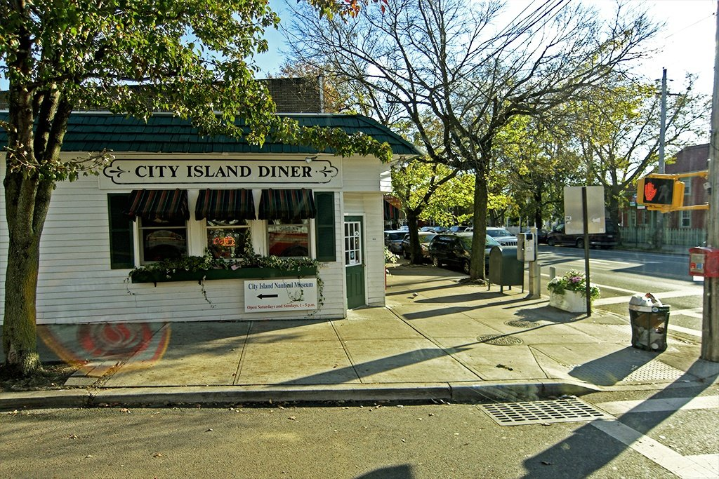 take a free tour of city island bronx with the land ferry 6sqft