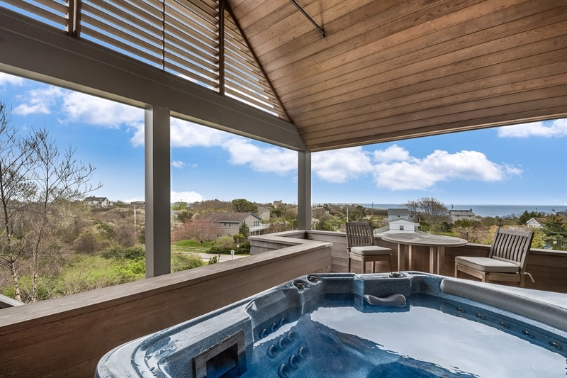Berg Designs upside down Montauk beach house is now for sale