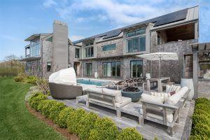 Montauk, hamptons, cool listings, Berg Design, beach house, vacation home