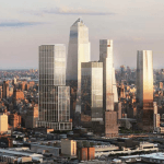50 Hudson Yards, Related Companies, Norman Foster, Hudson Yards architecture