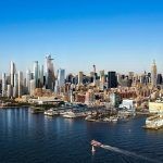 Hudson Yards, Related Companies, Oxford Properties