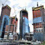 Hudson Yards construction