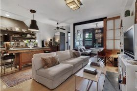 433 waverly avenue, carriage house, douglas elliman, clinton hill
