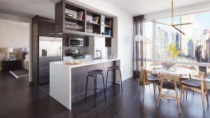555Ten, 555 Tenth Avenue, Extell Development