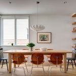 Gleich House, BFDO Architects, Brooklyn renovation, rowhouse renovation, Barker Freeman