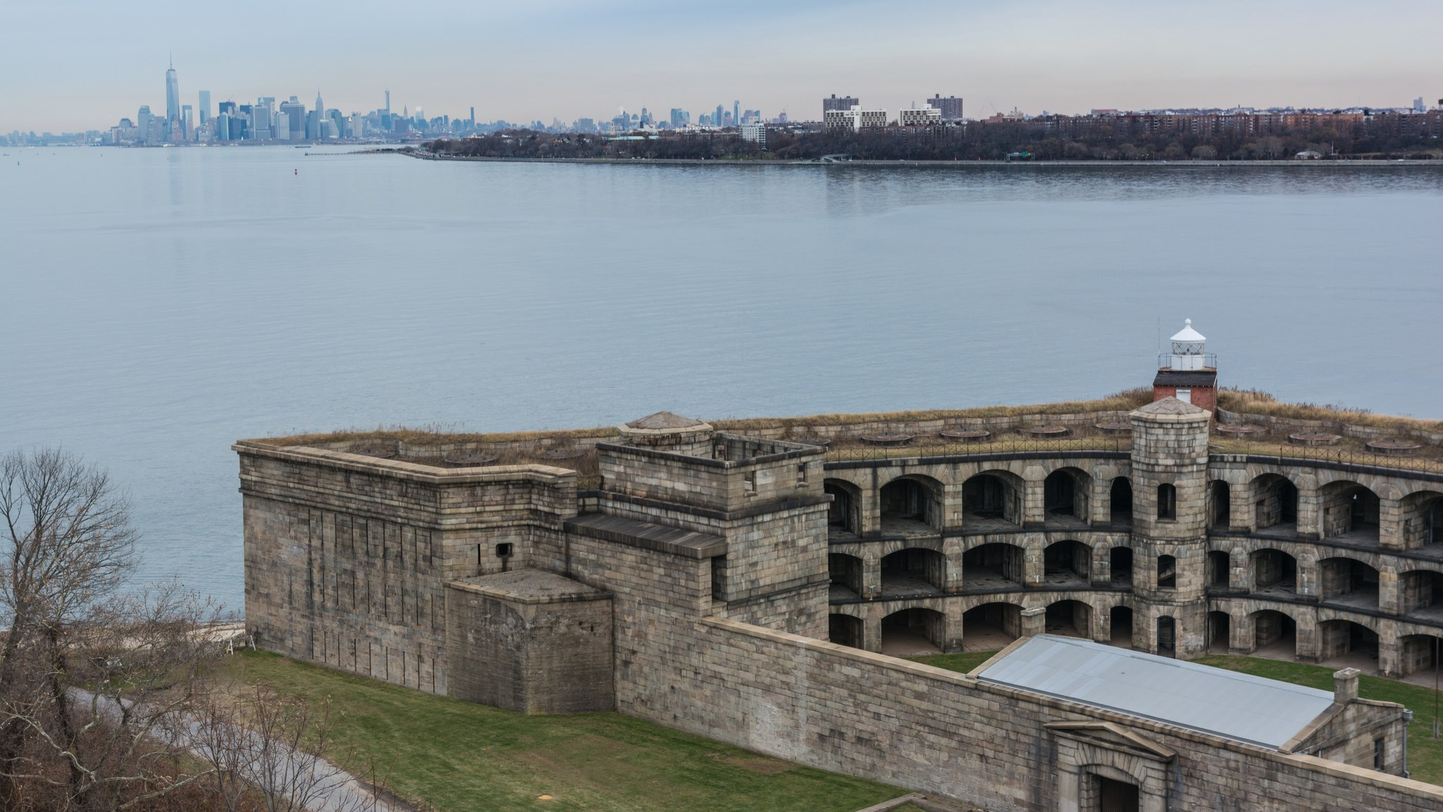 fort wadsworth, staten island attractions