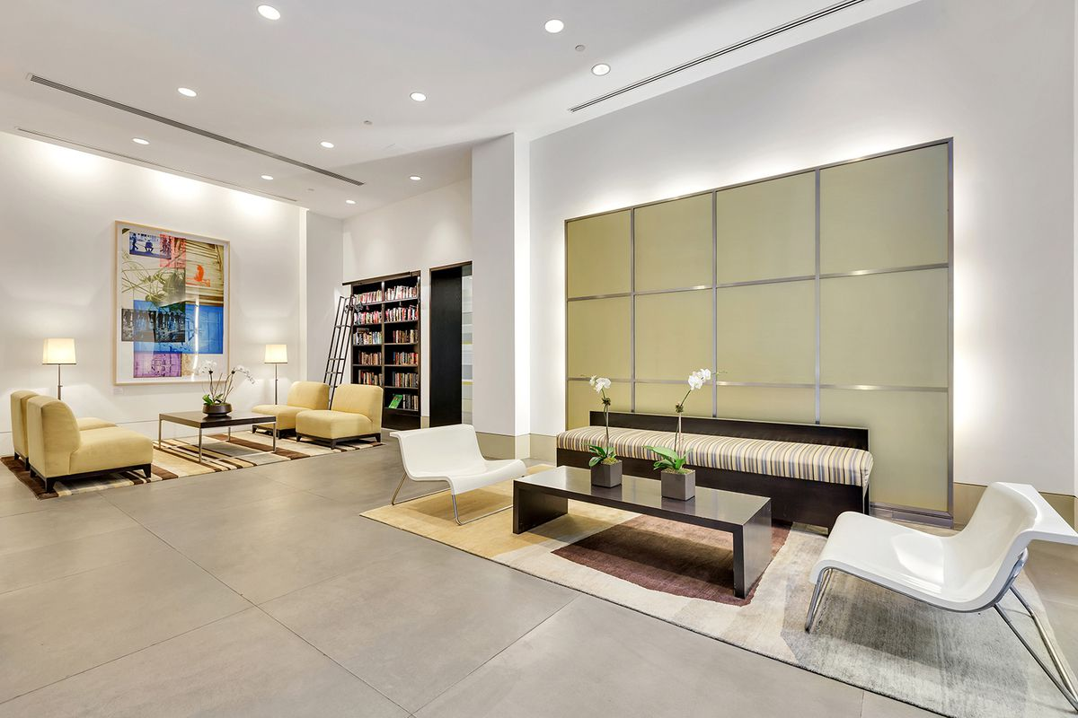150 Nassau Street Cool Listings Financial District American Tract Society Lofts