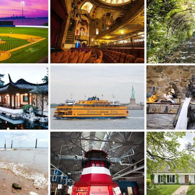 15 must-see attractions and adventures on Staten Island