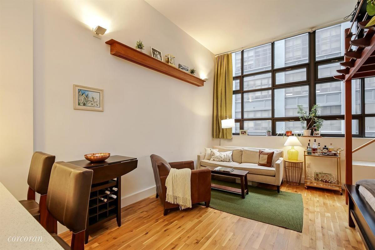 360 Furman Street, 1 Brooklyn Bridge Park, cool listings, brooklyn heights