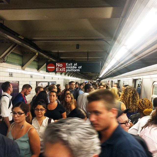 New York lawmakers have underinvested in the subway system for decades, report finds