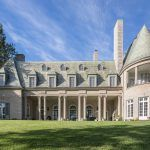 Rumsey-Harriman Estate, 235 Middle Neck Road, Great Gatsby House, F. Scott Fitzgerald Hamptons