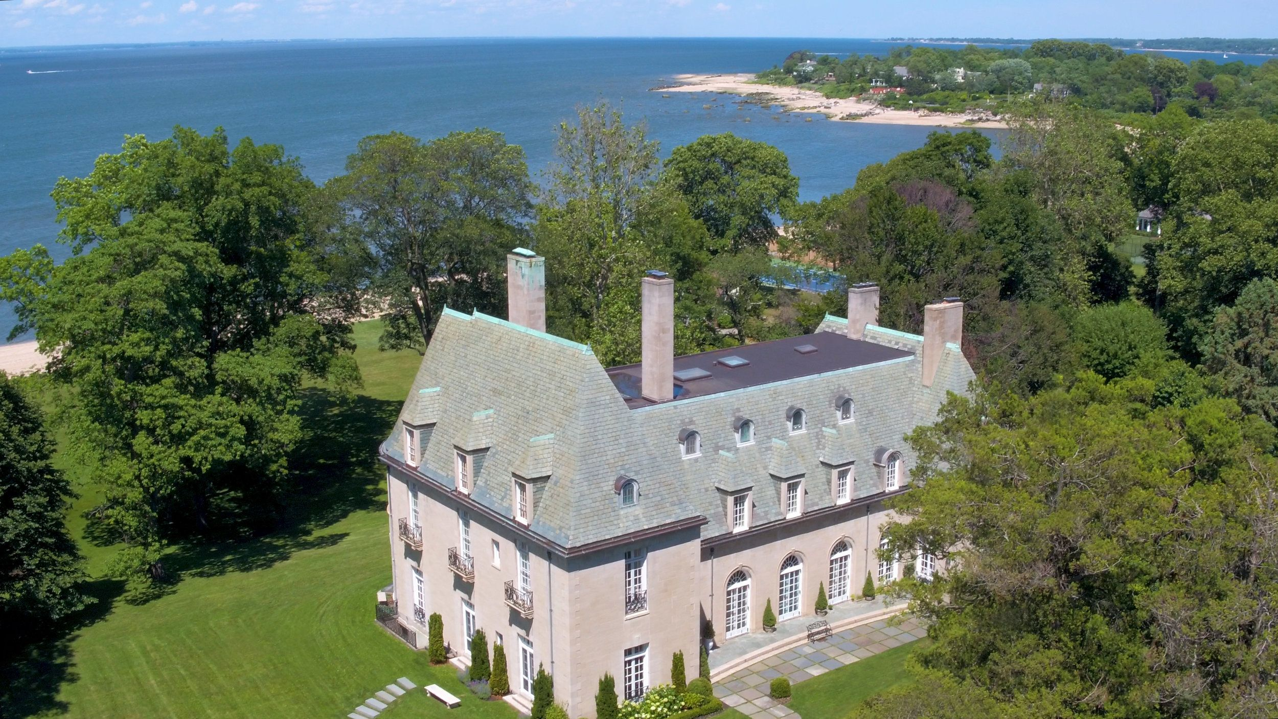 hamptons estate that was f scott fitzgerald u0027s inspiration for