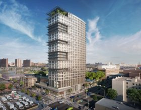 425 grand concourse, dattner architects, passive house